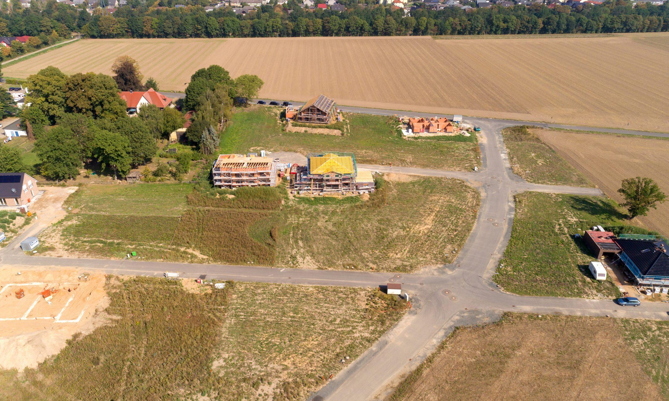 Peine, Ahlrumer Wiesen (Foto: Bauland Report)