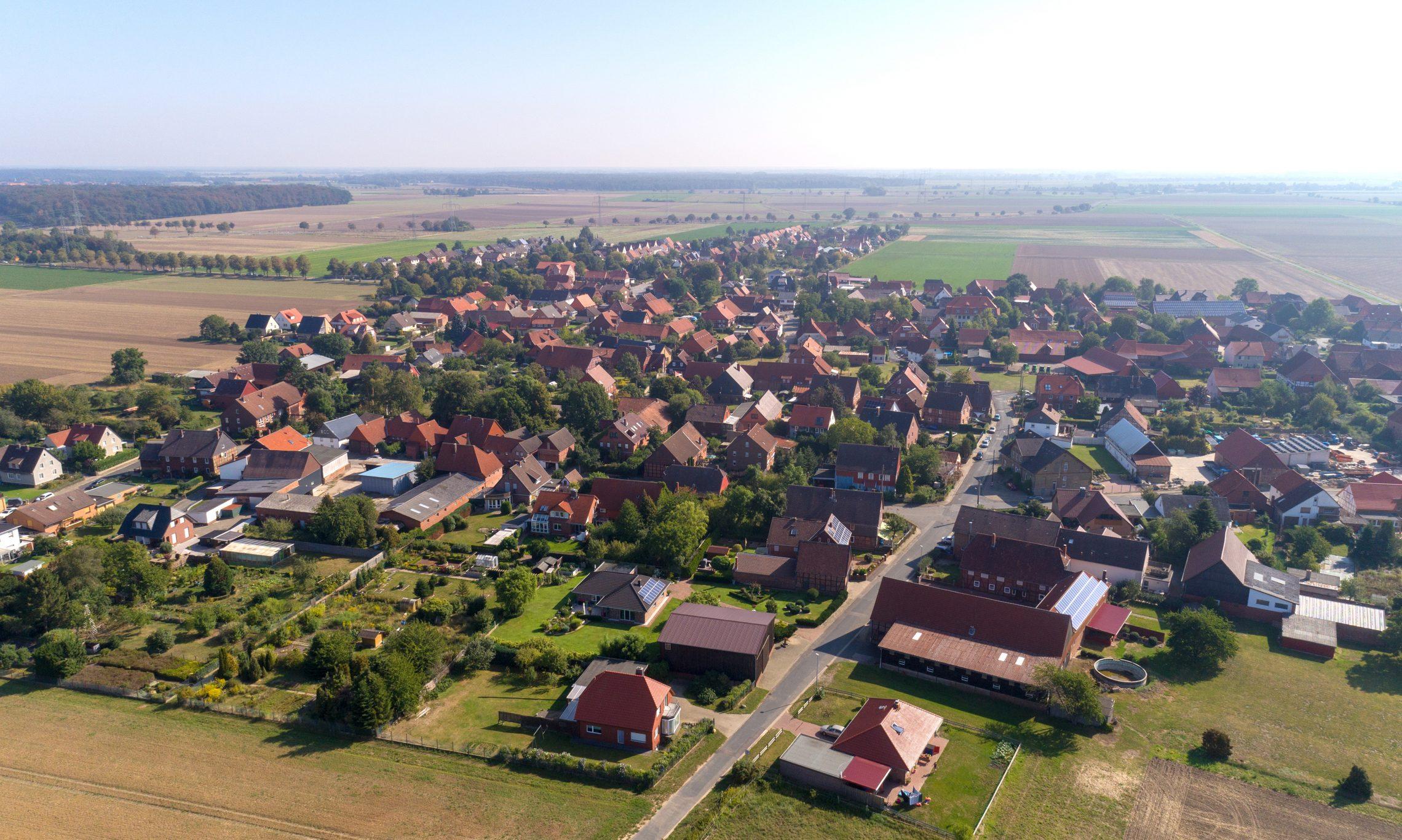Schmedenstedt, Zum Forsthaus (Bauland-Report)