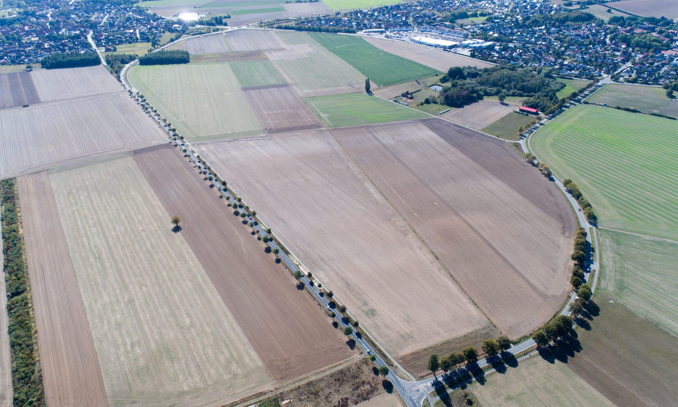 Sonnenkamp (Foto: Bauland Report)